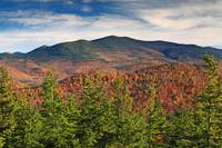 Mountains of New Hampshire - Sandwich Dome