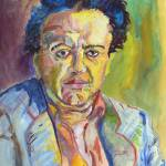 """Diego Rivera"" by DavidNoahGiles"