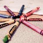 """Crayons"" by Nicoleee"