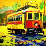 """""""TROLLEY"""" by briansimons"""
