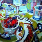 """""""BOWL OF CHERRIES"""" by briansimons"""