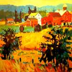 """AMISH FARMS"" by briansimons"
