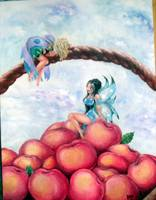Apples and Fairies