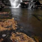 """""""Upper Cascade Falls"""" by fniguy68"""