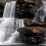 """""""Upper Cascade Falls VA"""" by fniguy68"""