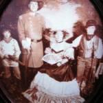 """""""The Family---circa 1860"""
