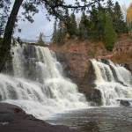 """Gooseberry Falls"" by Nanwright"