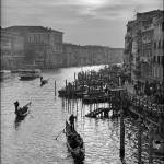 """Late afternoon, Grand Canal, Venice"" by Aldo"