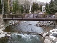 River in Vail