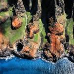 """Na Pali Coast from Above"" by PJPHOTO"