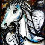 """Loving Pegasus"" by jruiz"