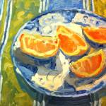 """ORANGE SLICES"" by briansimons"