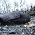 """burnt shoe"" by Bryant-Photography"