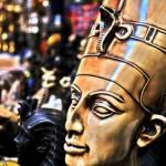 """Egyptian Grace"" by walaa-almehry"
