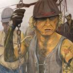 """roughneck"" by Alford"