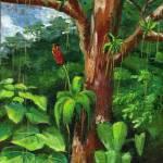 """""""Pejivalle, Costa Rica"""" by KatrinaLynn"""