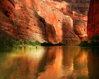 Grand Canyon Kayakers
