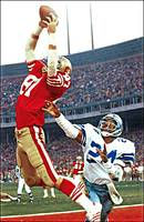 49ers vs Cowboys