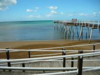 pialba pier 2 Hervey Bay Queensland Australia