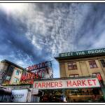 """farmers market"" by mcdeez"