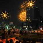 """Sumida River Fireworks Festival"" by ReflectivePerspicacity"