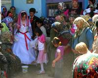 Man And Wife: A Turkish Village Wedding