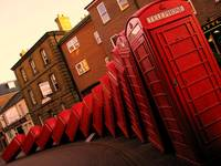 Domino Phonebooths