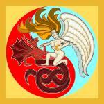"""""""Archangel Michael"""" by AleonArt"""