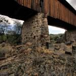 """""""Covered Bridge"""" by photosylesje"""