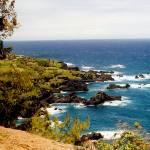 """""""Maui Coastline"""" by rayjacque"""