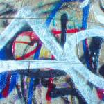 """""""AMSTERDAM ABSTRACT"""" by FASO"""