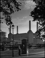 Battersea Power Station 3, London