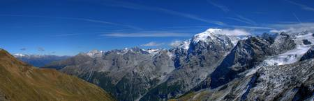 HDR Ortler