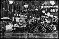 Covent Garden Market, London