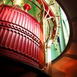 """Inside Point Reyes Lighthouse"" by wendyaperry"