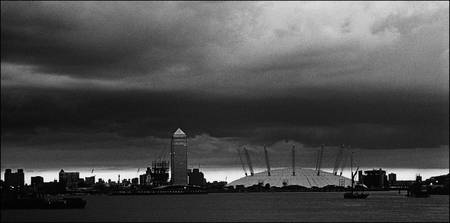 Docklands, London