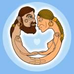 """""""The Embrace"""" by AleonArt"""