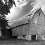 """""""Daybreak on the Neubarth Farm"""" by rtremblay"""