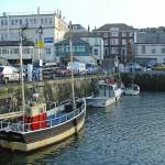 """Custom House Quay, Falmouth  (14963-RDA)"" by rodjohnson"