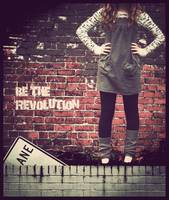 [Be The Revolution]