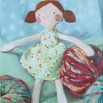 """The Australian Doll"" by lavatican"