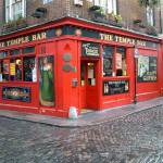 """The Temple Bar Dublin"" by KevinDMonaghan"