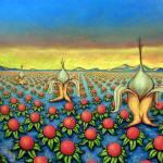 """Desert Garden"" by AngeloJAversa"