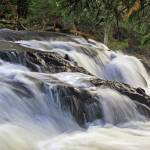 """Rapids on the Madawaska 1"" by zaniac"