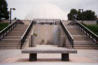 Air Force Academy Planetarium