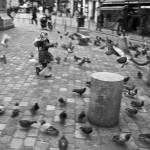 """""""Elle Disperse Les Pigeons #2"""" by patricktpower"""
