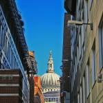 """London St Paul"