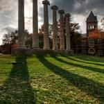 """The Columns"" by notleyhawkins"