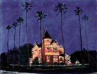 December Nights San Diego by RD Riccoboni