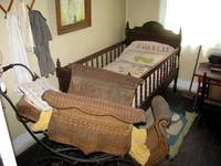 A childs room